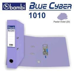 File còng Bambi 5 - 7cm Pastel Violet